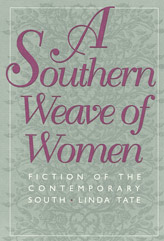 A Southern Weave of Women cover