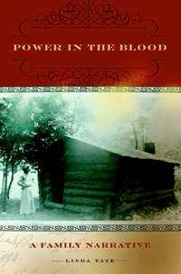 Power in the Blood cover